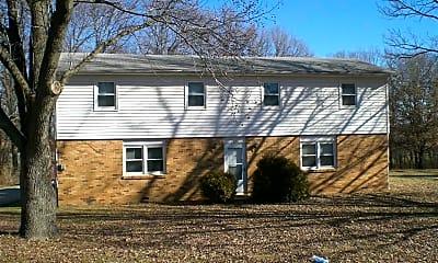 Building, 2804 Isherwood Dr, 1