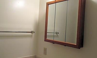 Bathroom, 826 A St, 2