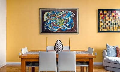 Dining Room, 232 Pavonia Ave, 1