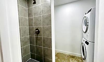 Bathroom, 2203 El Paso St 1, 1