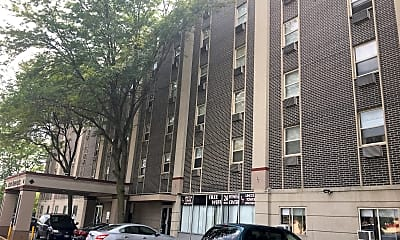 Lincoln Tower Apartments, 0