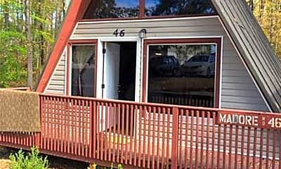 Building, 1431 Fort Campbell Blvd, 0