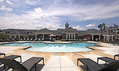 Pool, Clairmont At Brier Creek, 0