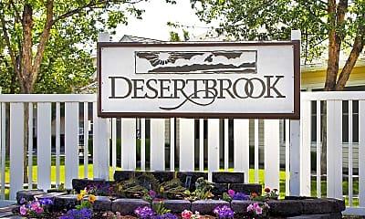 Desertbrook Apartments, 0