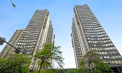 Building, 5701 N Sheridan Rd 3U, 0