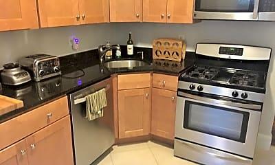 Kitchen, 126 Browne St, 0