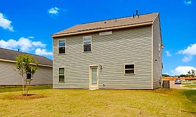 Building, 462 Pollyanna Drive, 2