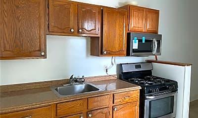 Kitchen, 1309 Jericho Turnpike, 2