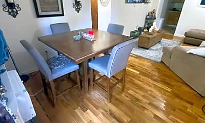 Dining Room, 37 Odell Ave 37, 0