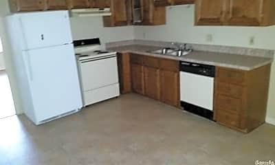 Kitchen, 1805 Reservoir Rd, 2
