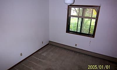 Bedroom, 823 Burnett Ave, 2