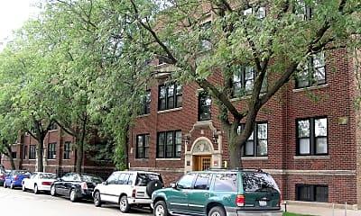 Building, 5502 N Linder Ave, 0