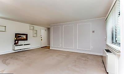 Living Room, 1200 S Arlington Ridge Rd 101, 0