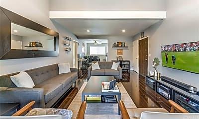 Living Room, 17628 Alburtis Ave 10, 1