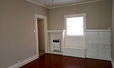 Living Room, 828 Chestnut Ave, 0
