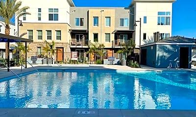 Pool, 209 Steely, 2