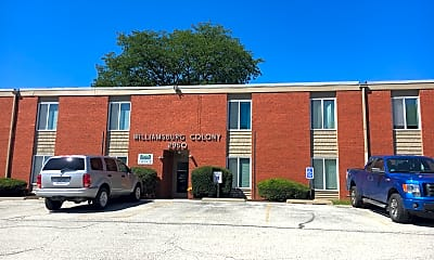 Williamsburg Colony, 0