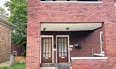 Kitchen, 1750 Barr Ave, 2