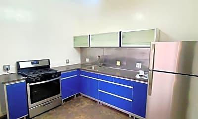 Kitchen, 4649 Beverly Blvd, 1