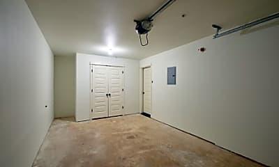 Bedroom, 215 S. Church Street, 2