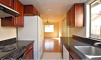 Kitchen, 43222 Starr St, 0