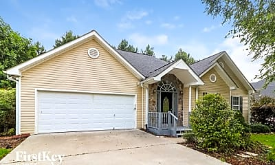 Building, 1069 Whispering Woods Dr, 0