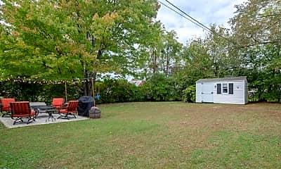 Patio / Deck, 236 Pleasant Valley Rd, 2