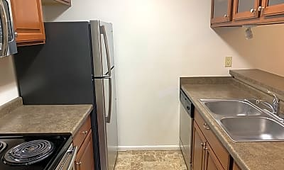 Kitchen, 4334 MELODY LN #207, 0