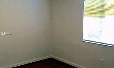 Bedroom, 828 SW 2nd St 3, 1