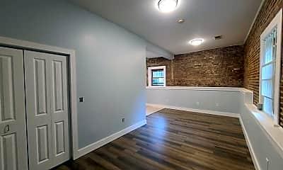 Bedroom, 36 Chambers St, 1