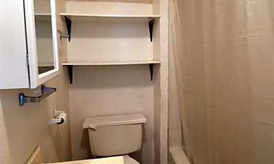 Bathroom, 1425 N 23rd St, 2