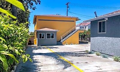 Building, 1815 Junipero Ave, 0