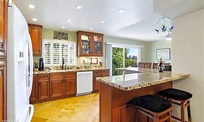 Kitchen, 2980 Avenel Terrace, 1