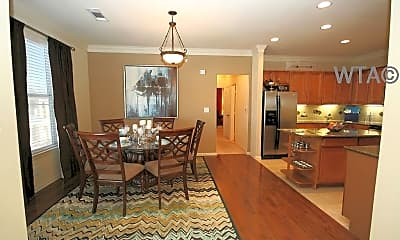 Dining Room, 22800 Bulverde Road, 1
