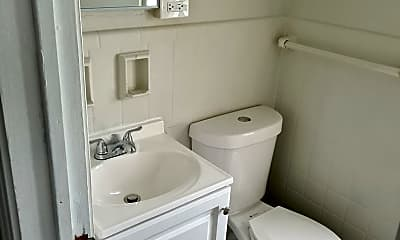 Bathroom, 10428 Lindberg Ave, 1