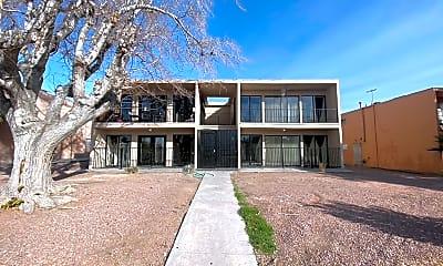 Building, 1430 E Desert Inn Rd, 1