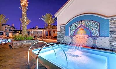 Pool, Avino Luxury Rentals, 0