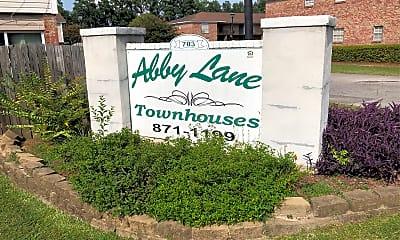 Abby Lane Townhouses, 1