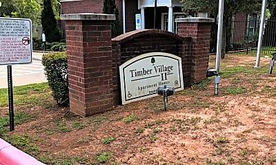 Timber Village II, 1
