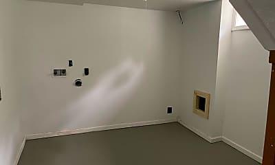 Bedroom, 4411 Evans St, 2