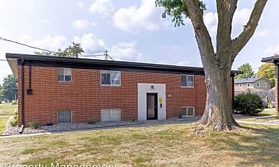 Building, 1300 E Seneca Ave, 2