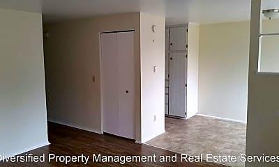 Bedroom, 1437 SE 1st Ave, 1