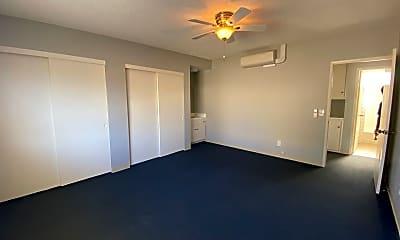 Bedroom, 917 C Ave, 1