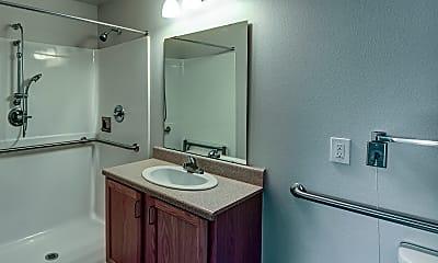 Bathroom, Cavalier Senior, 2