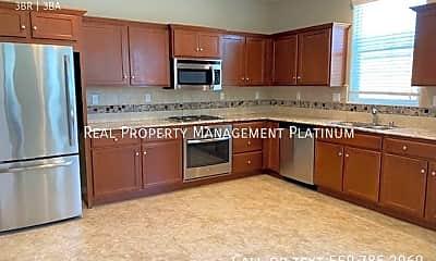 Kitchen, 3549 Integrity Way, 1