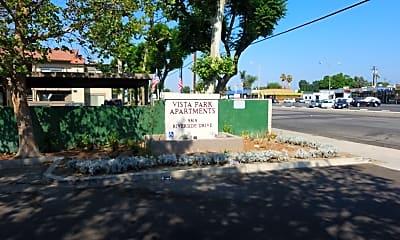 Vista Park Chino Apts, 1