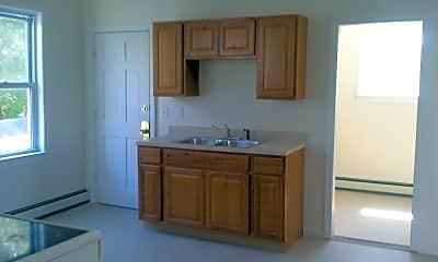 Kitchen, 284 Admiral St, 1