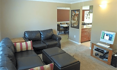 Living Room, 14202 76th Pl NE, 1