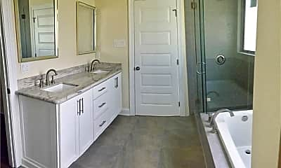 Kitchen, 2300 Conti Street, 2