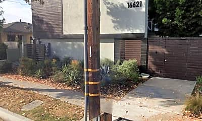 Community Signage, 16619 Downey Ave, 1